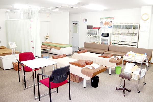キューポラ接骨鍼灸院photo